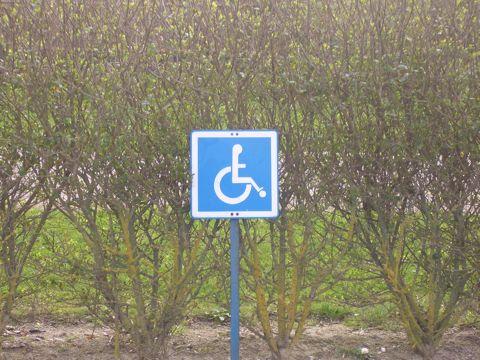 Handicap au Burundi