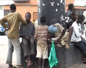 Le vol : une catastrophe au Burundi